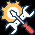 Highest-Grade Tools and Equipment